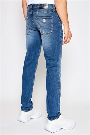 ARMANI EXCHANGE Jeans Uomo ARMANI EXCHANGE | Jeans | 3KZJ14 Z1FNZ1500