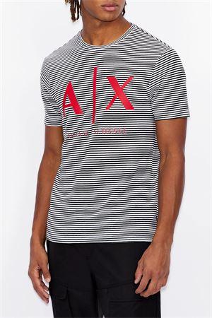 ARMANI EXCHANGE Maglia Uomo ARMANI EXCHANGE | T-Shirt | 3KZMAA ZJKTZ4102