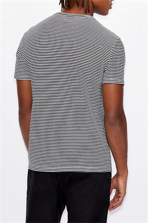 ARMANI EXCHANGE | T-Shirt | 3KZMAA ZJKTZ4102