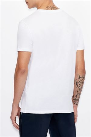 ARMANI EXCHANGE T-Shirt Uomo ARMANI EXCHANGE | T-Shirt | 3KZTAA ZJA5Z1100