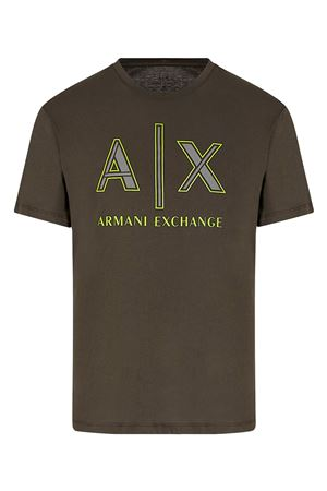 ARMANI EXCHANGE | T-Shirt | 3KZTAF ZJ4JZ1855