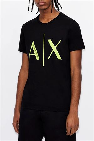 ARMANI EXCHANGE T-Shirt Uomo ARMANI EXCHANGE | T-Shirt | 3KZTAG ZJ4KZ1200