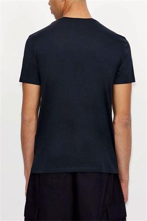 ARMANI EXCHANGE Men's T-Shirt ARMANI EXCHANGE | T-Shirt | 3KZTAQ ZJA5Z1510