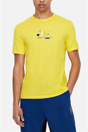 ARMANI EXCHANGE Men's T-Shirt ARMANI EXCHANGE | T-Shirt | 3KZTBC ZJA5Z1620