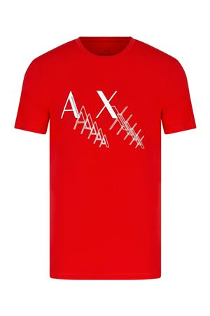 ARMANI EXCHANGE T-Shirt Uomo ARMANI EXCHANGE | T-Shirt | 3KZTFA ZJE6Z1400
