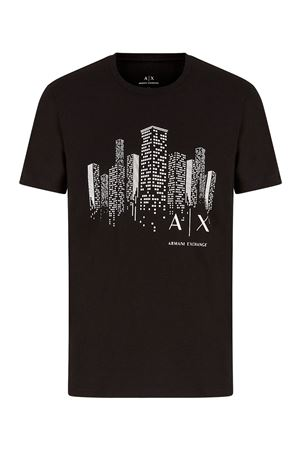 ARMANI EXCHANGE | T-Shirt | 3KZTFJ ZJE6Z1200