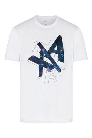 ARMANI EXCHANGE | T-Shirt | 3KZTFX ZJH4Z1100