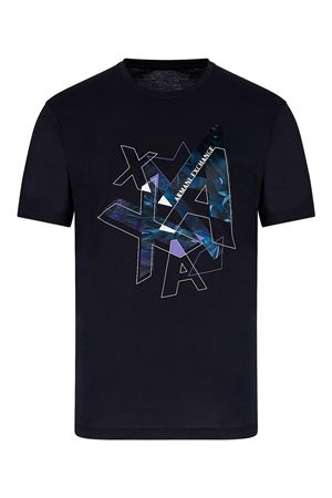 ARMANI EXCHANGE T-Shirt Uomo ARMANI EXCHANGE | T-Shirt | 3KZTFX ZJH4Z1510