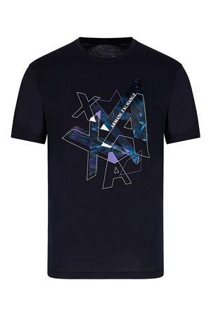 ARMANI EXCHANGE Men's T-Shirt ARMANI EXCHANGE | T-Shirt | 3KZTFX ZJH4Z1510