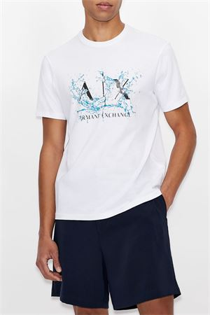 ARMANI EXCHANGE T-Shirt Uomo ARMANI EXCHANGE | T-Shirt | 3KZTGY ZJBVZ1100