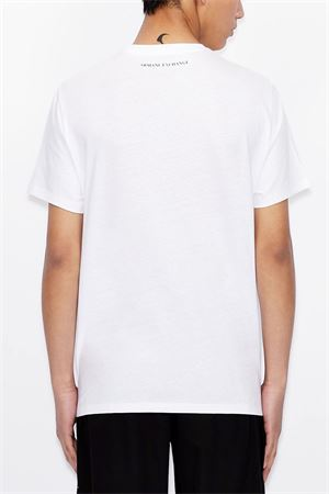 ARMANI EXCHANGE | T-Shirt | 3KZTNA ZJ3DZ9186
