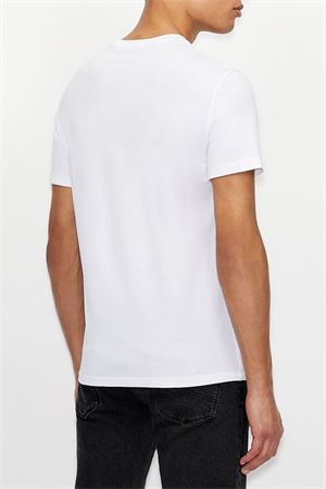 ARMANI EXCHANGE T-Shirt Uomo ARMANI EXCHANGE | T-Shirt | 3KZTNE ZJH4Z1100