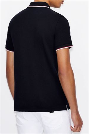 ARMANI EXCHANGE Men's Polo Shirt ARMANI EXCHANGE |  | 8NZF75 Z8M5Z1505