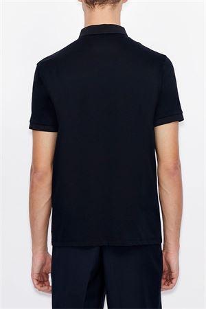 ARMANI EXCHANGE Men's Polo Shirt ARMANI EXCHANGE |  | 8NZF80 Z8H4Z1510