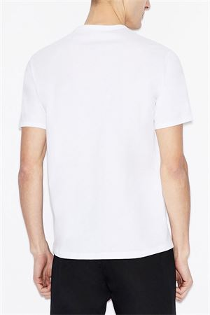 ARMANI EXCHANGE Men's T-Shirt ARMANI EXCHANGE | T-Shirt | 8NZT76 Z8H4Z1100
