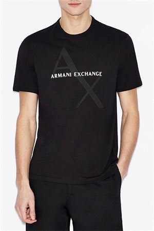 ARMANI EXCHANGE Men's T-Shirt ARMANI EXCHANGE | T-Shirt | 8NZT76 Z8H4Z1200