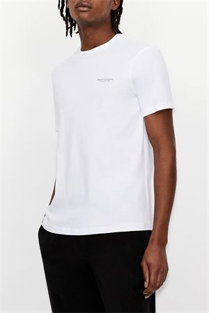 ARMANI EXCHANGE Men's T-Shirt ARMANI EXCHANGE | T-Shirt | 8NZT91 Z8H4Z1100