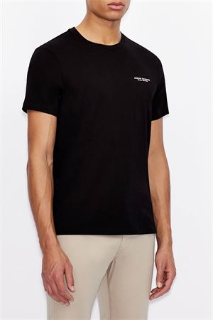 ARMANI EXCHANGE Men's T-Shirt ARMANI EXCHANGE | T-Shirt | 8NZT91 Z8H4Z1200