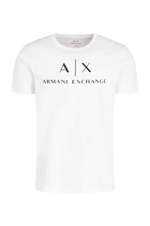 ARMANI EXCHANGE Men's T-Shirt ARMANI EXCHANGE | T-Shirt | 8NZTCJ Z8H4Z1100