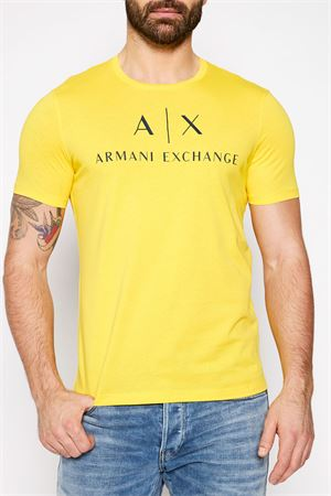 ARMANI EXCHANGE Men's T-Shirt ARMANI EXCHANGE | T-Shirt | 8NZTCJ Z8H4Z1620
