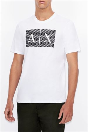 ARMANI EXCHANGE Men's T-Shirt ARMANI EXCHANGE | T-Shirt | 8NZTCK Z8H4Z1100