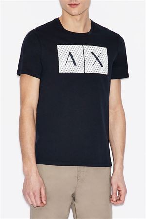 ARMANI EXCHANGE Men's T-Shirt ARMANI EXCHANGE | T-Shirt | 8NZTCK Z8H4Z1510