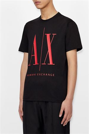 ARMANI EXCHANGE Men's T-Shirt ARMANI EXCHANGE | T-Shirt | 8NZTPA ZJH4Z0275