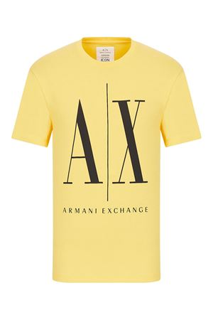 ARMANI EXCHANGE Men's T-Shirt ARMANI EXCHANGE | T-Shirt | 8NZTPA ZJH4Z1620
