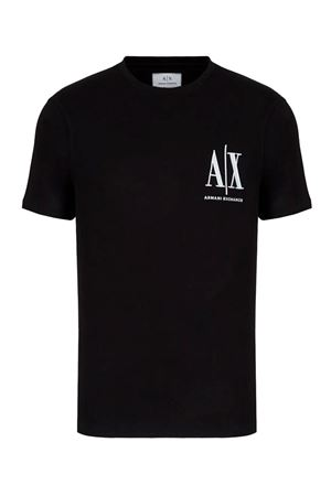 ARMANI EXCHANGE Men's T-Shirt ARMANI EXCHANGE | T-Shirt | 8NZTPH ZJH4Z1200