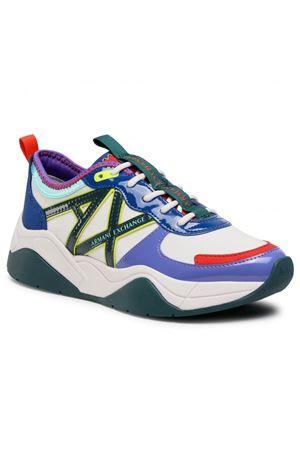 ARMANI EXCHANGE Women's Shoes ARMANI EXCHANGE | Shoes | XDX039 XV311K512