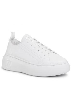 ARMANI EXCHANGE Women's Shoes ARMANI EXCHANGE | Shoes | XDX043 XCC6400152