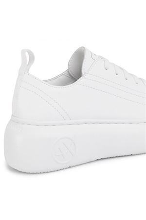ARMANI EXCHANGE Scarpe Donna ARMANI EXCHANGE | Scarpe | XDX043 XCC6400152