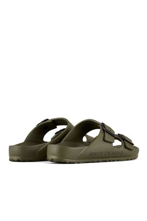 ARMANI EXCHANGE Men's Sandals ARMANI EXCHANGE |  | XUP006 XV292K535