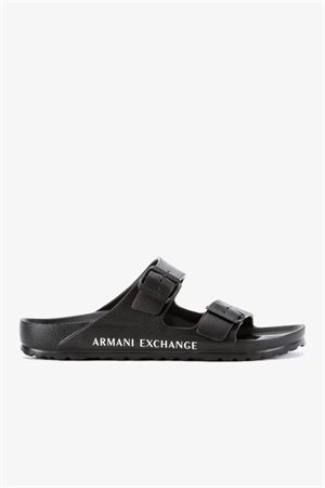 ARMANI EXCHANGE Men's Sandals ARMANI EXCHANGE |  | XUP006 XV292N642
