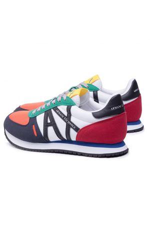 ARMANI EXCHANGE Men's Shoes ARMANI EXCHANGE | Shoes | XUX017 XCC68K512
