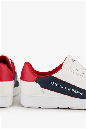 ARMANI EXCHANGE Scarpe Uomo ARMANI EXCHANGE | Scarpe | XUX082 XV262K579