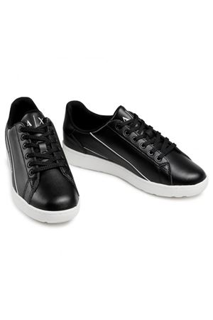ARMANI EXCHANGE Men's Shoes ARMANI EXCHANGE | Shoes | XUX082 XV262N814