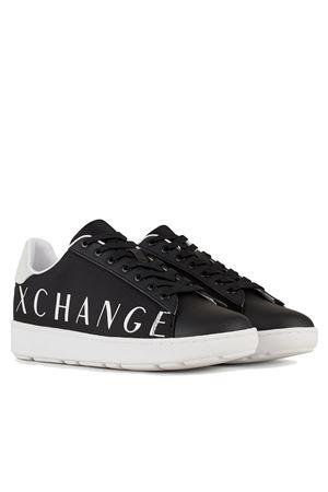 ARMANI EXCHANGE Men's Shoes ARMANI EXCHANGE | Shoes | XUX084 XV289N642