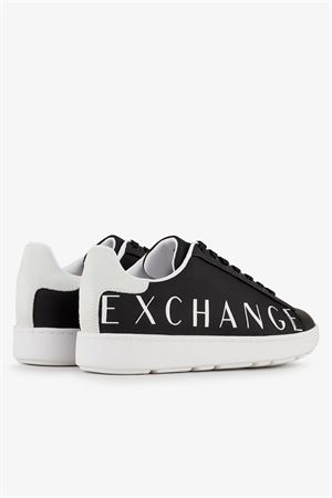 ARMANI EXCHANGE Men's Shoes ARMANI EXCHANGE | Shoes | XUX084 XV289N642