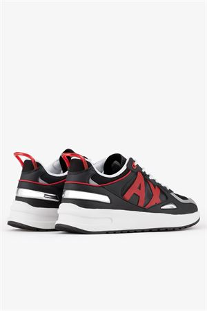ARMANI EXCHANGE Men's Shoes ARMANI EXCHANGE | Shoes | XUX089 XV27500002