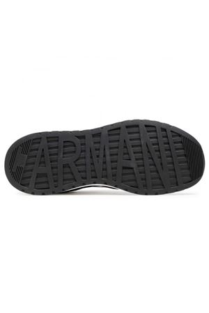 ARMANI EXCHANGE Men's Shoes ARMANI EXCHANGE | Shoes | XUX089 XV275A500