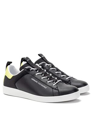 ARMANI EXCHANGE Men's Shoes ARMANI EXCHANGE | Shoes | XUX096 XV291K527
