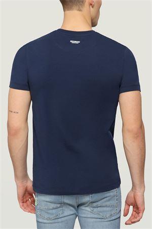 BIKKEMBERGS | T-Shirt | C 4 101 30 E 2231Y91