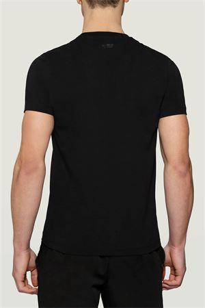 T-Shirt Uomo BIKKEMBERGS | T-Shirt | C 4 101 32 E 2231C74