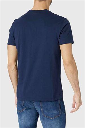 BLAUER Men's T-Shirt BLAUER | T-Shirt | 21SBLUH02128802