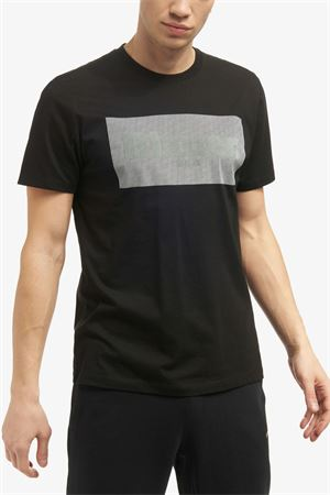 BLAUER Men's T-Shirt BLAUER | T-Shirt | 21SBLUH02133999
