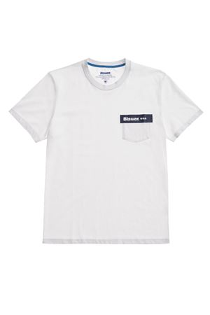 BLAUER T-Shirt Uomo BLAUER | T-Shirt | 21SBLUH02136100