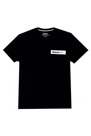 BLAUER T-Shirt Uomo BLAUER | T-Shirt | 21SBLUH02136999