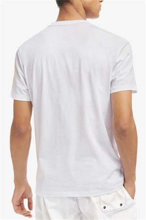 BLAUER Men's T-Shirt BLAUER | T-Shirt | 21SBLUH02334100