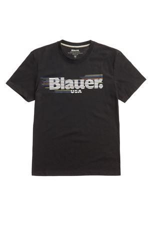 BLAUER T-Shirt Uomo BLAUER | T-Shirt | 21SBLUH02334999
